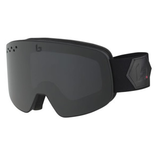 BOLLE MASQUE Nevada Matte Black Corp Grey