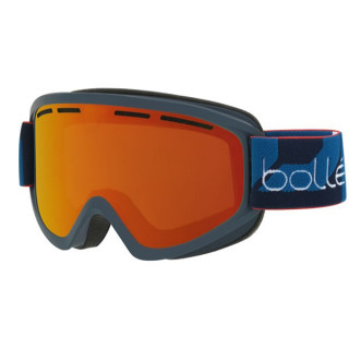 BOLLE MASQUE  Schuss Matte Navy Sunrise