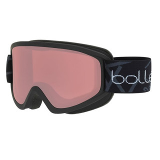 BOLLE MASQUE Freeze Matte Black Vermillon