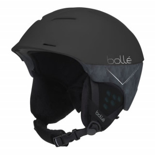 BOLLE CASQUE synergy matte black forest
