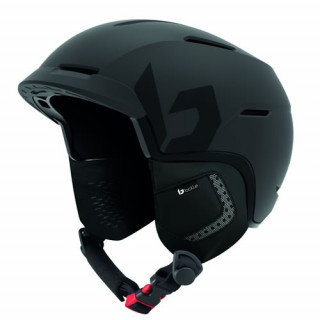 BOLLE CASQUE motive full black