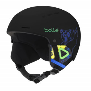 BOLLE CASQUE