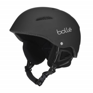 BOLLE CASQUE b-style matte black ms