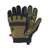 ARMADA throttle glove military