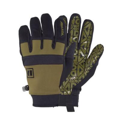 ARMADA throttle glove military