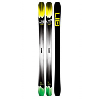 LIBTECH Ski backwards - 172 cm
