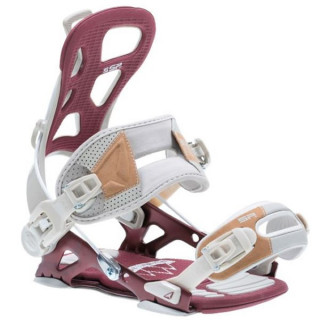SP BINDINGS BROTHERHOOD BURGUNDY