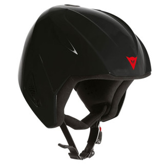 DAINESE snow team jr evo helmet black