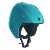 DAINESE snow team jr evo helmet bright aqua
