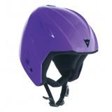 DAINESE snow team jr evo helmet deep lavander