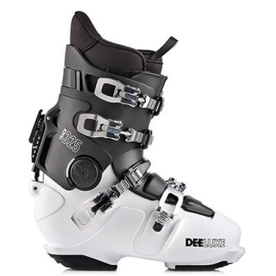 DEELUXE TRACK 325 T BLACK/WHITE