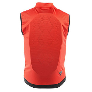 DAINESE scarabeo flex lite red/black junior