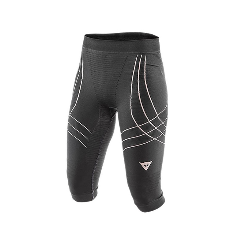 Dainese hp1 bl l pants stretch-limo/misty-rose