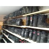 Lot de Boots Occasion Botte Snowboard 60 paires