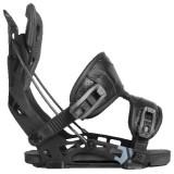 FLOW fixation snowboard nx2 black
