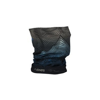 JONES neck warmer revelstoke blue