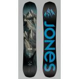 JONES SNOWBOARD EXPLORER