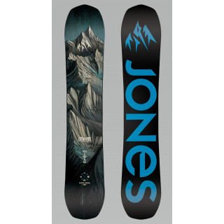 JONES SNOWBOARD EXPLORER