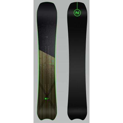 NIDECKER snowboard spectre