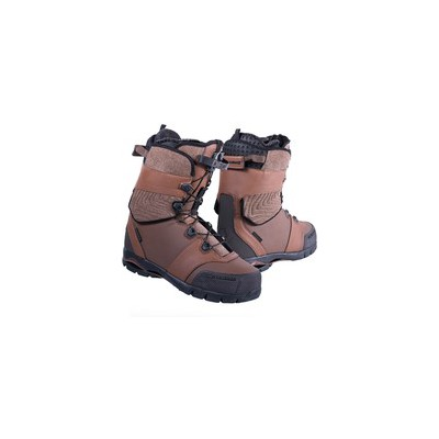 Northwave boots decade sl brown