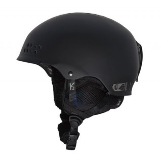 K2 Casque phase pro black