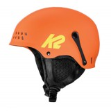 K2 casque entity orange junior
