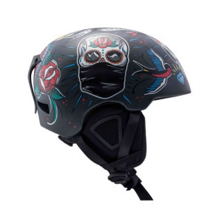 Casque de Ski Freestyle DMD...