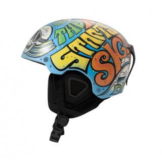 Helmet ski DMD Soul