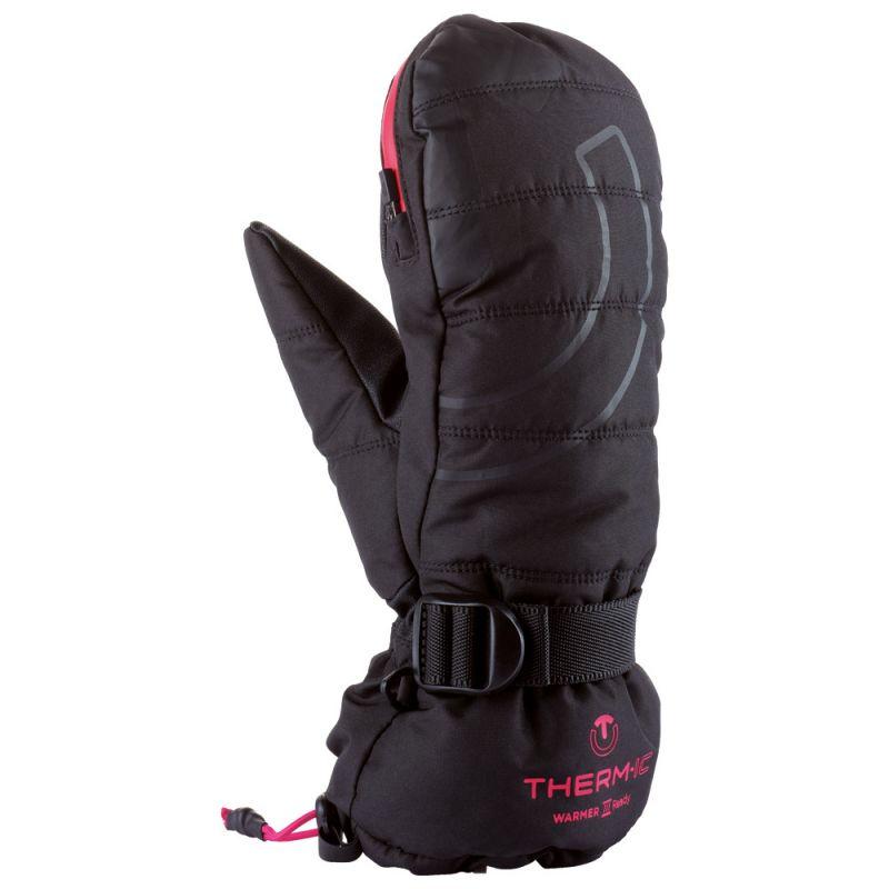 Thermic Gant Avec Chaufferette warm gloves pink