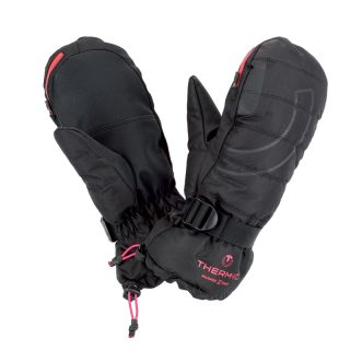 Thermic Gant Avec Chaufferette warm gloves pink