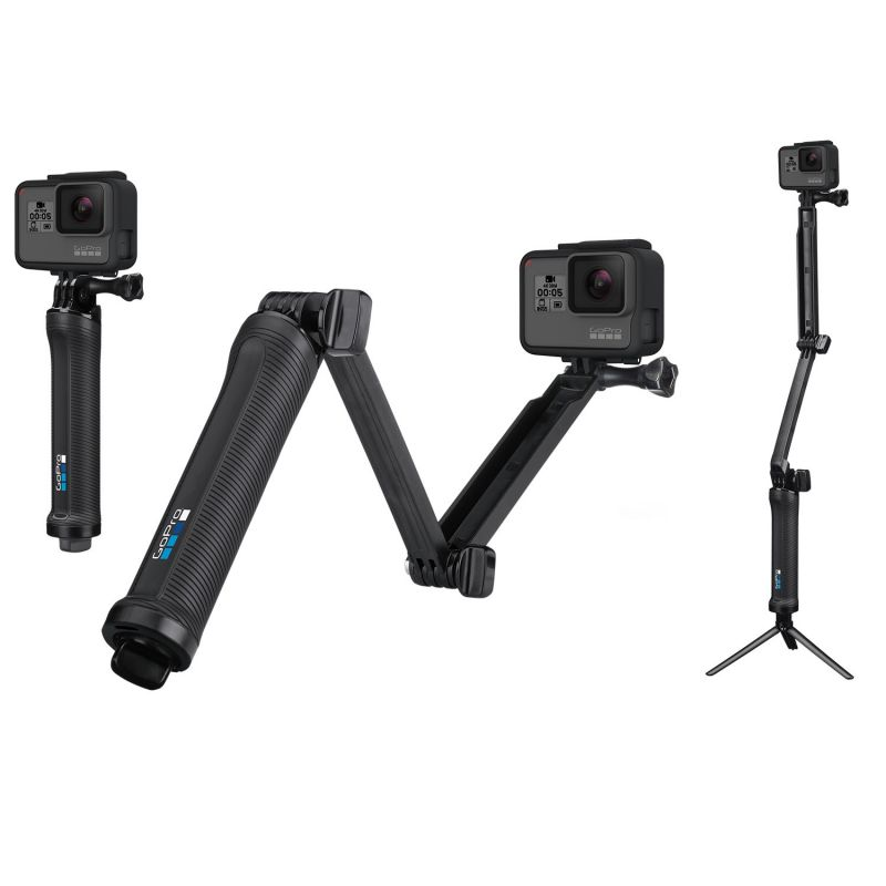 Gopro Perche 3-Way New 2019