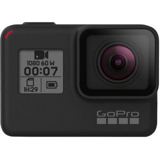 Gopro Hero 7 Black Bundle Sd Card Sandisk