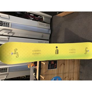 Libtech Skate banana 10 years 152 Occasion