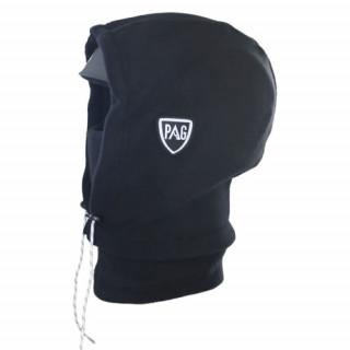 PAG Cagoule Noir XL