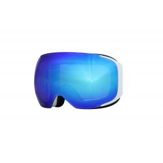 APHEX MASQUE kepler white revo blue