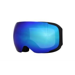 APHEX MASQUE kepler matt black revo blue