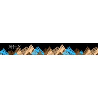 APHEX STRAP ALPES 2