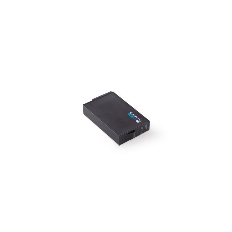 Gopro Batterie Rechargeable Compatible Hero 5, 6 7 Black