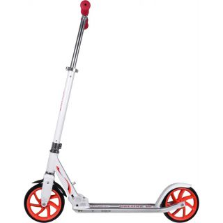 JD Bug Trottinnette Deluxe White