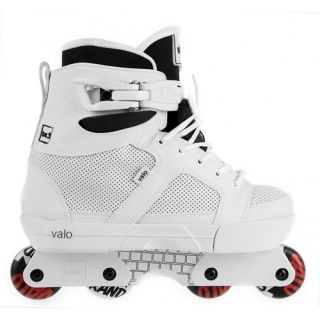 Valo Roller Freestyle homme Tv3 White