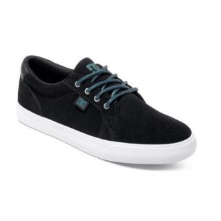 Dc Shoes chaussure skate femme Council se black / grey