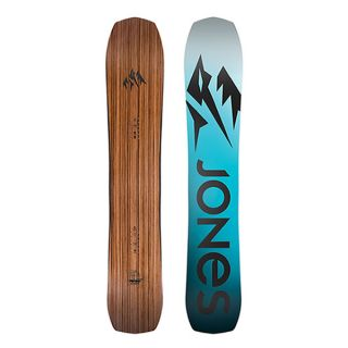 Jones Snowboard Flagship