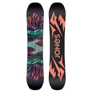 Jones  Snowboard Women's Twin