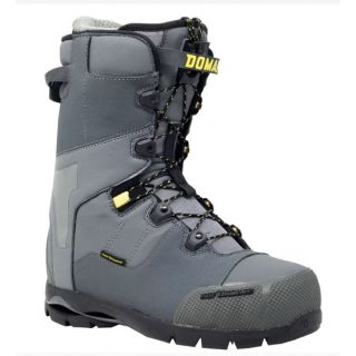 Nothwave Boots Domain Sl Dark Grey