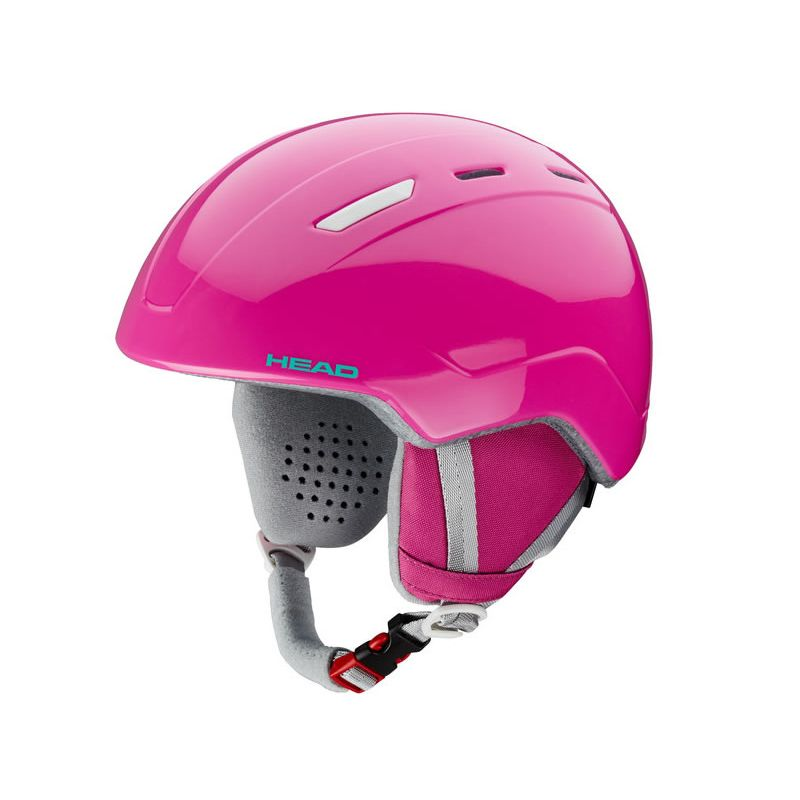 HEAD Maja Pink Casque junior