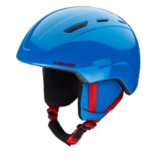 HEAD Mojo Bleu Casque junior