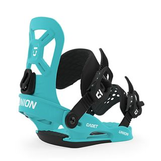 UNION bindings yth cadet blue fixations Junior