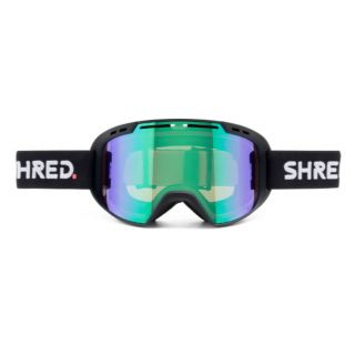 SHRED amazify black - cbl plasma masque
