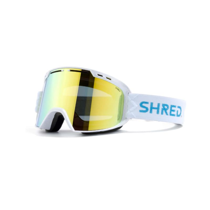 SHRED amazify Hey pretty bigshow - cbl hero
