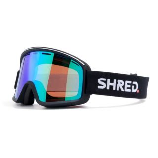SHRED monocle black - cbl plasma MASQUE